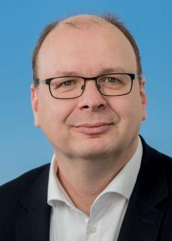 Ralf Fröhlich