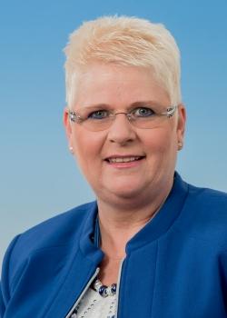 Marisa Jeschar, Fraktionsgeschäftsführerin