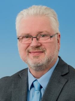 Ulrich Jungblut