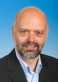 Bernhard Lücke