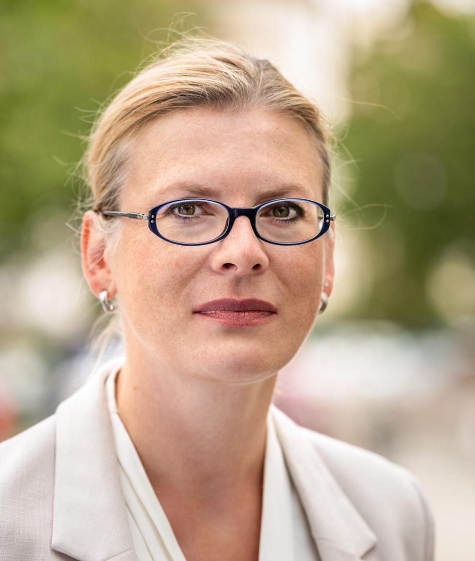 Karen Wirrwitz